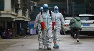 رئيس الوزراء الصيني يزور ووهان بؤرة وباء كورونا المستجدّ