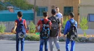 التربية: اتخاذ الاجراءات كافةً لتأمين سلامة الطلبة وحمايتهم من فيروس كورونا