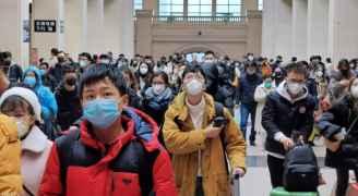 فيروس كورونا.. 5 ملايين شخص فروا من المدينة الموبوءة قبل إغلاقها