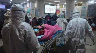 """ارتفاع حصيلة وفيّات """"فيروس كورونا"""" في الصين إلى 80 شخصا"""