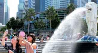 سنغافورة تخشى على اقتصادها من تفشي كورونا