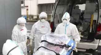 أول وفاة في بكين بفيروس كورونا