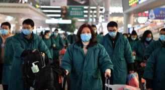 واشنطن تنصح رعاياها بتجنّب السفر إلى الصين