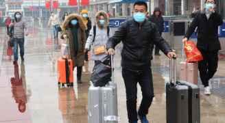 الصين تطالب مواطنيها بعدم السفر للخارج.. تفاصيل