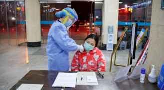 خبير ألماني: الكمامة غير ضرورية للحماية من فيروس كورونا