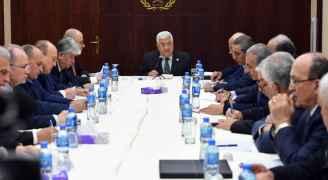 السلطة الفلسطينية: نحن في حل من الاتفاقيات مع كيان الاحتلال