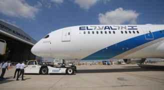 موظفو شركات طيران الاحتلال يرفضون السفر للصين
