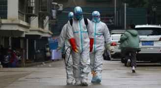 ترمب يعلن تأسيس وحدة خاصة لمواجهة فيروس كورونا