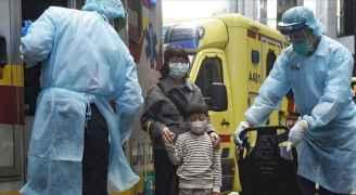 ارتفاع حصيلة وفيّات فيروس كورونا المستجدّ في الصين إلى 212
