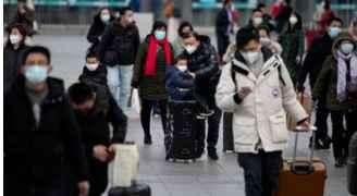 """روسيا تفرض تأشيرات على السياح الصينيين بسبب """"كورونا"""""""