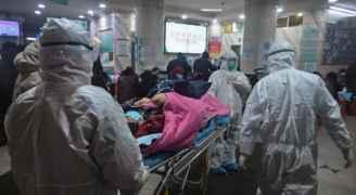 الحكومة الصينية: ارتفاع عدد الوفيات بفيروس كورونا إلى 258