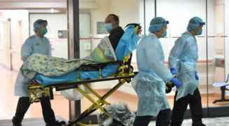 الصين تعلن ارتفاع عدد الوفيات بفيروس كورونا إلى 304