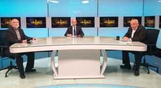 النائب موسى الوحش يطالب بحكومة استثنائية حتى لو كانت شبه عسكرية.. فيديو