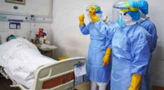 ارتفاع وفيات فيروس كورونا في الصين الى 360