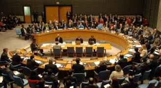 """واشنطن تستبق الفلسطينيين بعرض """"صفقة القرن"""" على مجلس الأمن"""