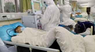 الصين تعلن ارتفاع عدد وفيات فيروس كورونا إلى 479 شخصا
