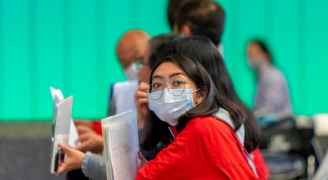 دبي تنفي تسجيل اي حالة وفاة بفيروس كورونا