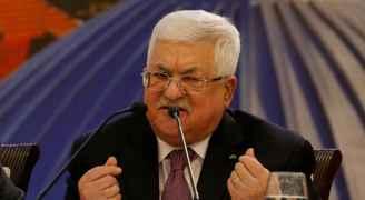 عباس: لن نخون الأمانة إطلاقا