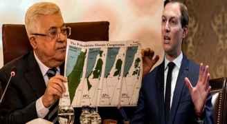 كوشنر يحمل عباس مسؤولية المواجهات بين الفلسطينيين والاحتلال