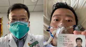 غضب يعم الصين إثر وفاة أول طبيب حذر من كورونا
