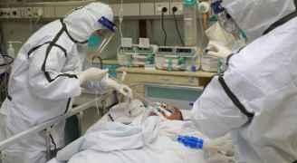 ارتفاع عدد وفيات فيروس كورونا المستجد في الصين الى 630