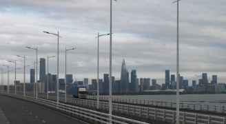هونغ كونغ تفرض حجراً صحياً على الوافدين من الصين القارية لمواجهة كورونا