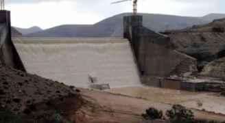 تحذيرات وإرشادات من وزارة المياه حول فيضان السدود الفترة المقبلة- فيديو
