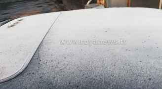 الحرارة تصل إلى 10 درجات تحت الصفر.. طقس العرب يحدد ذروة موجة الصقيع - فيديو