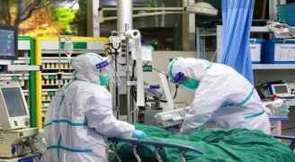 مفاجأة جديدة حول فيروس كورونا !!