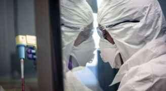 حصيلة وفيات فيروس كورونا تتجاوز وباء سارس العالمي