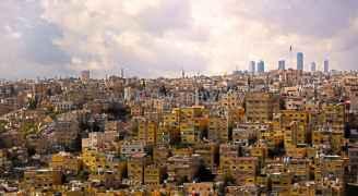 كتلة هوائية قطبية قارسة البرودة تؤثر على الأردن تفاصيل وفيديو