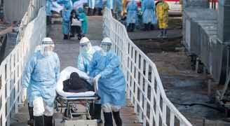 ارتفاع عدد الوفيات بسبب فيروس كورونا في الصين إلى 803