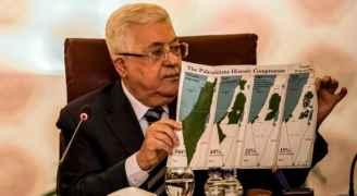 الرئيس الفلسطيني: القدس الشرقية لنا والقدس الغربية لهم