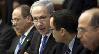 الاحتلال يكشف عن الطاقم المشكل لضم الضفة وغور الأردن