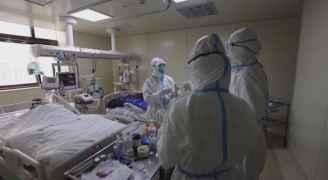 ثلثا وفيات فيروس كورونا من الرجال