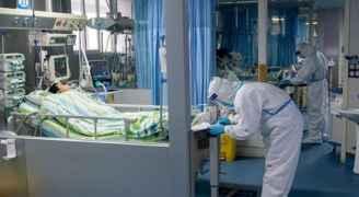 حصيلة كورونا في الصين تتخطّى 1500 وفاة و66 ألف إصابة