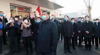 هل كان الرئيس الصيني على علم بتفشي كورونا قبل اسبوعين من ظهوره؟