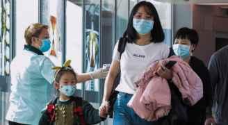 تراجع عدوى فيروس كورونا المستجد ونحو 1700 وفاة في الصين