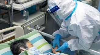 حصيلة الوفيات الناجمة عن فيروس كورونا المستجد في الصين تتخطى 1,600 شخص