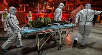 حصيلة وفيات فيروس كورونا في الصين تصل الى 1,770