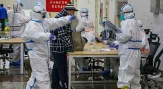 """اليابان تختبر """"عقارا خاصا بالإيدز"""" لعلاج كورونا"""