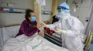 عدد الإصابات الجديدة بفيروس كورونا في الصين في أدنى مستوى له