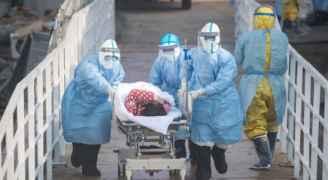 تسجيل 118 حالة وفاة بكورونا خلال الساعات الـ24 الماضية في الصين