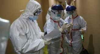 إصابتان جديدتان بفيروس كورونا في الإمارات