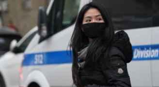 انخفاض عدد الاصابات بفيروس كورونا في الصين