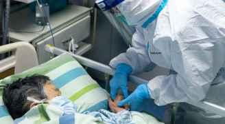 إيطاليا تعلن عن أول حالة وفاة بفيروس كورونا