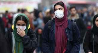 طهران تعلن إصابة مسؤول إيراني بفيروس كورونا المستجد