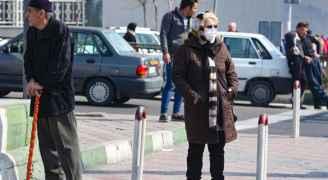 الدول المجاورة لايران تفرض حظرا على السفر مع ارتفاع حصيلة فيروس كورونا
