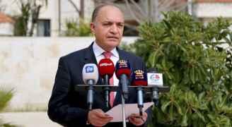الحكومة تمنع غير الأردنيين القادمين من إيران وكوريا الدخول إلى المملكة