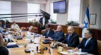 الاحتلال يعقد جلسة خاصة لمواجهة كورونا